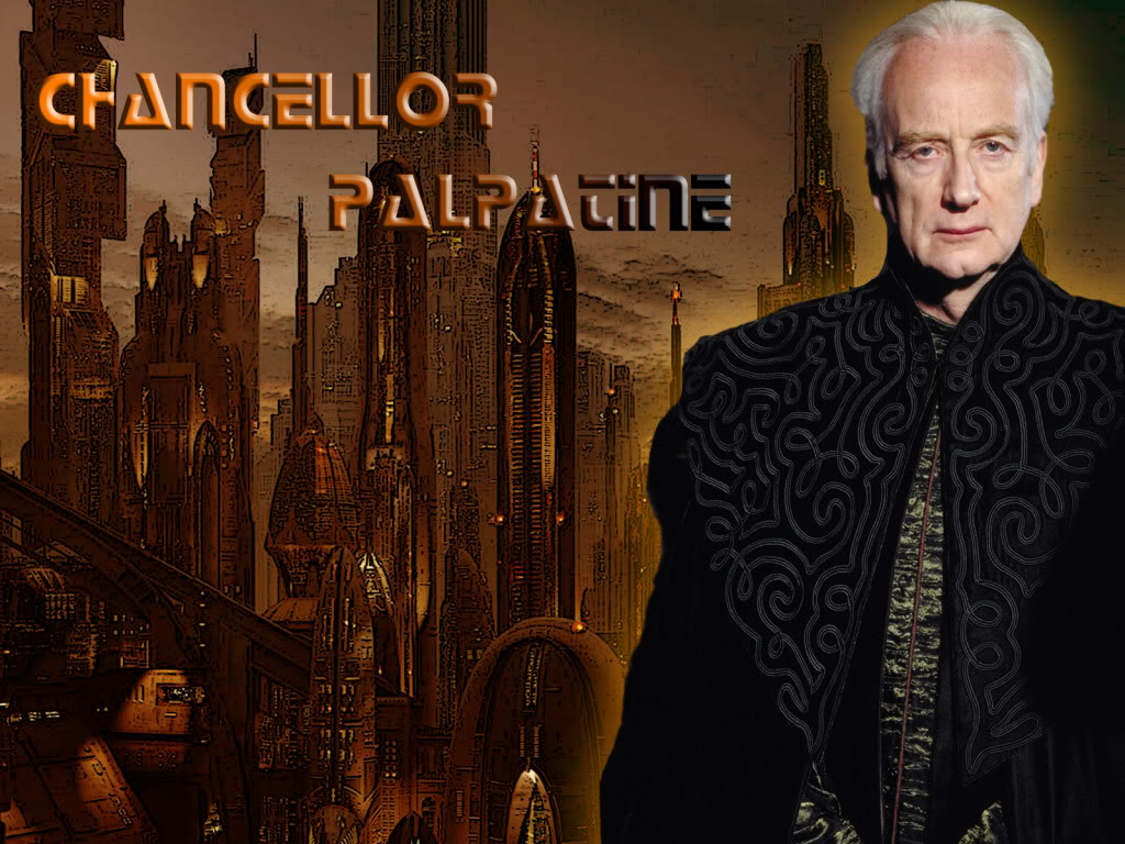 the ruthless chancellor palpatine essay