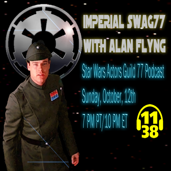 10102014 SWAG 77 Podcast Imperial SWAG 77-1-1